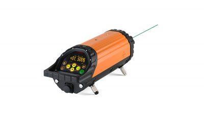 Laser de canalisation FKL-55